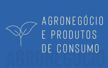 Botão - Agronegócio e Produtos de Consumo