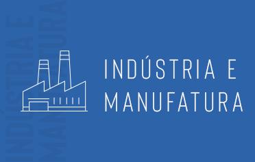 Botão - Indústria e Manufatura