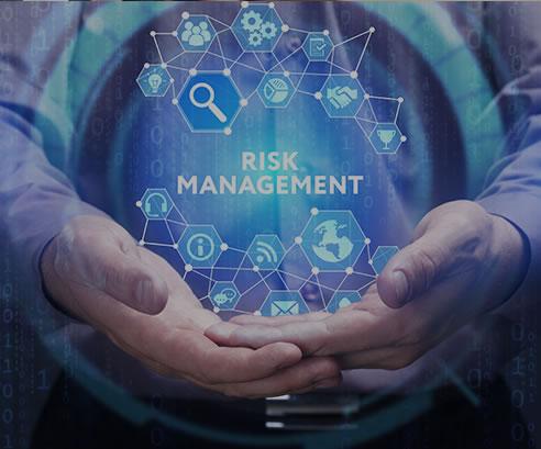 Risk Management Banner