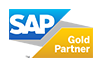 Logo - SAP Gold Partner