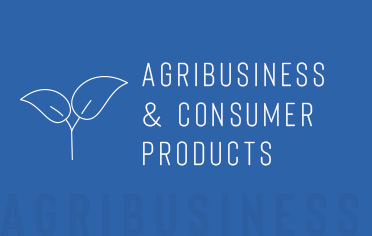 Button - Agribusiness & Consumer Products