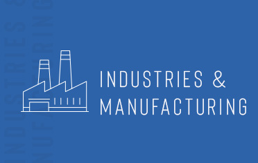 Button - Industries & Manufacturing